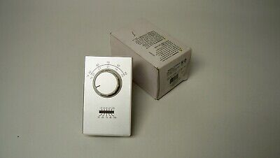 New Tpi Et9srts Line Voltage Cool Thermostat 90f To 50f
