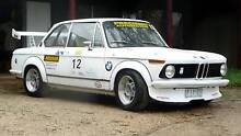 BMW 2002 Coupe Buangor Ararat Area Preview