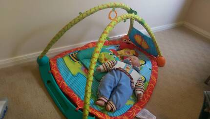 Baby gym and toys Truganina Melton Area Preview