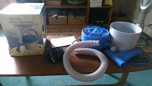 Wet/Dry Vacuum (12V DC powered) Ormond Glen Eira Area Preview