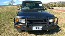 1998 Land Rover Discovery TDI Launceston 7250 Launceston Area Preview