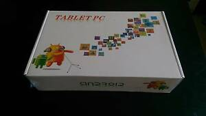 Brand New 9 Inch Android Tablet Hampton Park Casey Area Preview