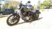 Yamaha Bolt R-Spec - 2014 Camo Green Welshpool Canning Area Preview