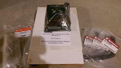 56 Trane Scm Chiller Controller Board 6400-1089-01 Rev A