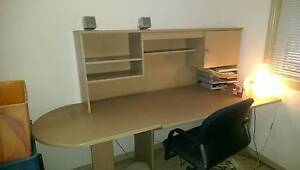 Study Table with extension and Hutch on the top & Chair Little Bay Eastern Suburbs Preview