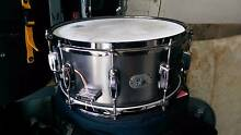 Great beginners drum kit with Tama snare and new Evans heads Alexandria Inner Sydney Preview