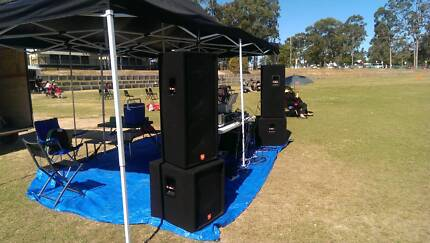 JBL jrx system,just for the JRX  system Browns Plains Logan Area Preview