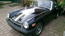 1977 M.G. Midget Convertible Maylands Bayswater Area Preview