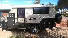 2015 XT 10 Off Road Caravan Whyalla Whyalla Area Preview