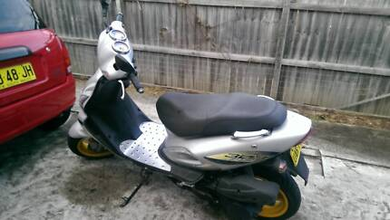 SCOOTER for SALE Mascot Rockdale Area Preview