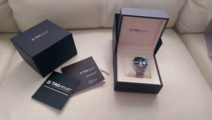 Tag Heuer CV2A10.PA0796 Northbridge Perth City Preview