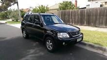 1999 Honda CRV Wagon Coburg Moreland Area Preview