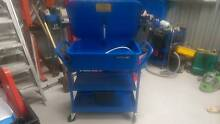 kincrome parts washer Tallarook Mitchell Area Preview