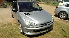 2004 Peugeot 206 Hatchback Carlingford The Hills District Preview