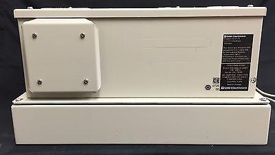 SAM Electronics GE 3063 TrackPilot / Conning 1100 Unit & Interconnection Box