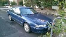 1993 Holden Commodore Sedan South Yarra Stonnington Area Preview