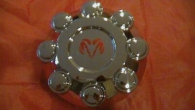 Dodge center cap hubcap Ram truck 1500 2500 3500 Chrome 2003-2011 2012 2013