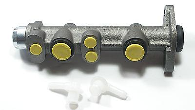 Fiat 850 T 2-Kreis Hauptbremszylinder, Brake Master Cylinder 850 Furgone, New