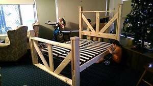 super SUPER  strong SOLID TIMBER bed bases factory direct Maroochydore Maroochydore Area Preview
