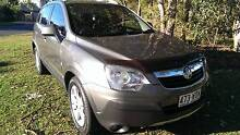 Holden Captiva Maxx 3.2L Auto Cold A/C Leather & timber VGC Kedron Brisbane North East Preview