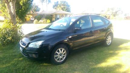2007 Ford Focus Hatchback Maddington Gosnells Area Preview