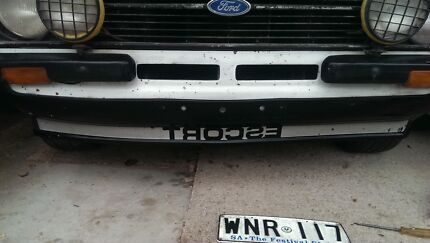 Escort 79 Wasleys Gawler Area Preview
