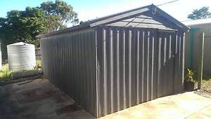 Garden Shed - Priced for Immediate Sale Largs Bay Port Adelaide Area Preview