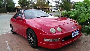 2000 Honda Integra Type R DC2 Parkwood Canning Area Preview