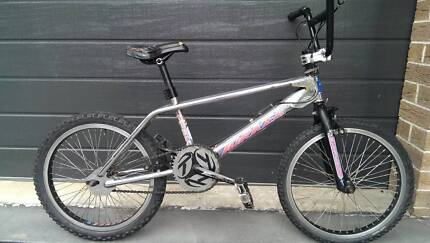 TORKER VIRUS FREESTYLE BMX BIKE Penrith Penrith Area Preview