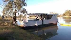 Boat Party Cruiser/Houseboat Semaphore Port Adelaide Area Preview