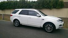 2014 Ford Territory Titanium AWD 2.7 Diesel Hamlyn Heights Geelong City Preview