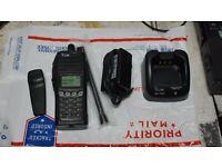 PRYME STORM TROOPER SPM-4210 IP67 SPEAKER MIC ICOM F70 F80DS F4161DS F3161DS
