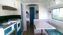 Renovated and Modernised 17ft, 4 BUNK, 6 Berth, Chesney Caravan Kooralbyn Ipswich South Preview
