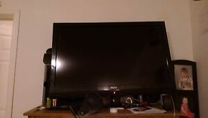 40 inch flat screen 200$ or best over