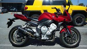 Yamaha FZ1S 2008 Joondalup Joondalup Area Preview