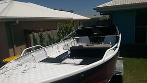Goog tinny for sale Ningi Caboolture Area Preview
