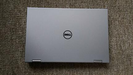 Dell Inspiron 13 ( 5368 ) Series 2-in-1 Touch Screen Laptop
