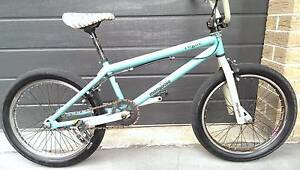 MONGOOSE ROGUE BMX BIKE Penrith Penrith Area Preview