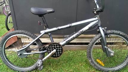 MONGOOSE PRO BRAWLER BMX BIKE Penrith Penrith Area Preview