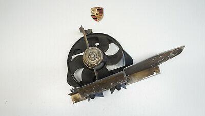 Porsche 986 Fan Blower Motor Radiator Radiator Fan Blower S.S.77