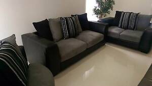 Like new couch set Woodcroft Blacktown Area Preview