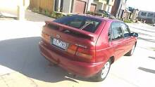 Toyota Corolla low kms RWC + REGO + DRIVE AWAY Coburg North Moreland Area Preview