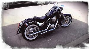 2005 KAWASAKI 800 CLASSIC FOR SALE - NICE CRUISER BIKE!!!!