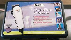 """WAHL Show Pro Pet clipper kit """"Made in USA"""" Balmain Leichhardt Area Preview"""