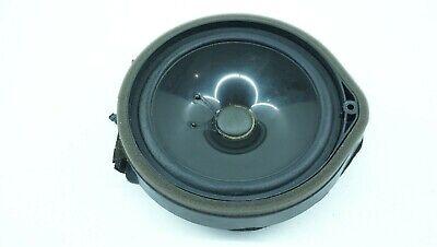 2009-2013 HONDA FIT REAR RIGHT PASSENGER DOOR RADIO PLAYER AUDIO SPEAKER OEM Honda Fit Speakers