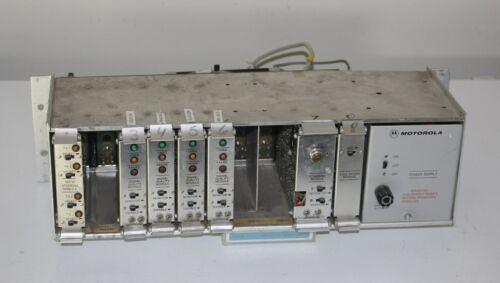 Motorola Spectra Tac TLN1726A QLN9655A TRN6091B TRN6093A TRN6095A TPN6098A PS