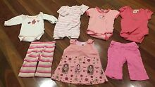 """17 bulk lot PUMPKIN PATCH & TARGET Baby clothing - Free post"""" Aspendale Gardens Kingston Area Preview"""