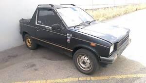 1986 Suzuki Mighty Boy Ute Booragoon Melville Area Preview