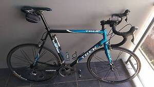 Good condition XL 2006 Trek 1500 road bike for sale Marrickville Marrickville Area Preview