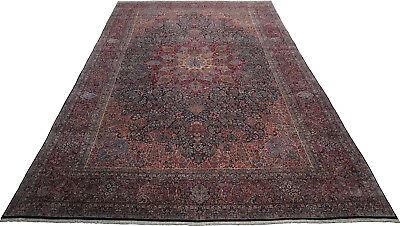 Kerman Teppich Orientteppich Rug Carpet Tapis Tapijt Tappeto Alfombra Übermaß
